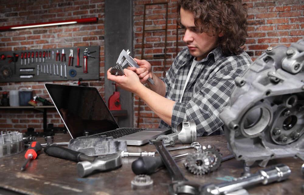 Инструменты для контроля наружных и внутренних диаметров